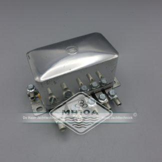 Bosch Spanningsregelaar Startrelais