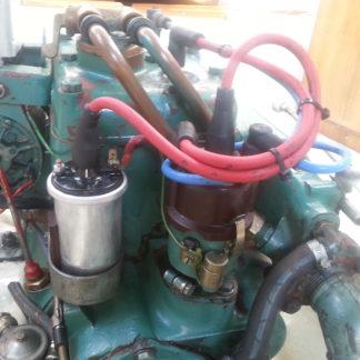 Cilinderblok MB10a
