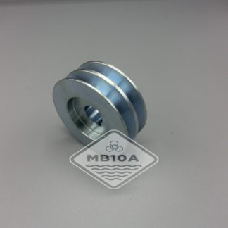 v-riem pulley mb10a