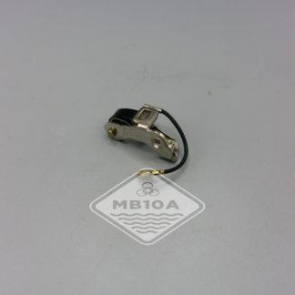 Puntjes voor de Volvo Penta MB10a