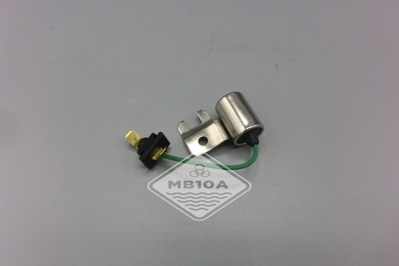 Bosch Condensator voor 2 cilinder ontsteking