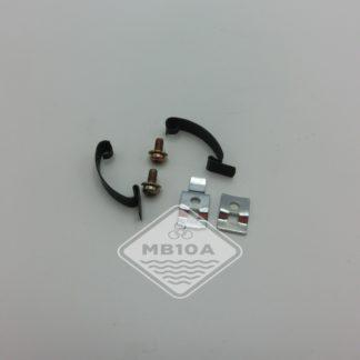 Volvo Penta mb10a verdeler kap clips