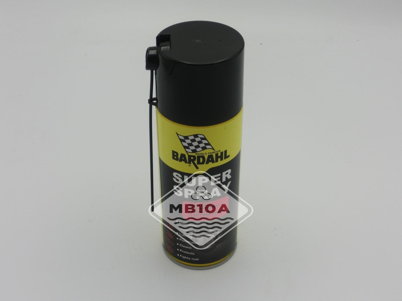 Bardahl Superspray