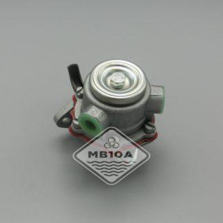 Brandstofsysteem MB10a