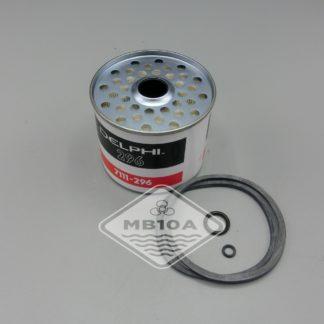 Delphi HDF296 filterelement