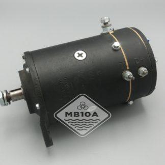 Dynastart MB10a